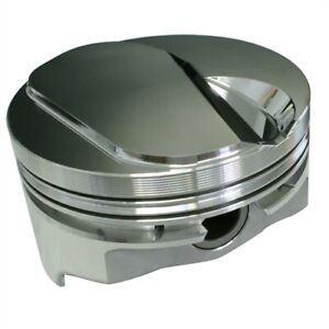 Howards Cams 853127612 Pro Max Forged Pistons Big Block Chevy Standard Deck Open