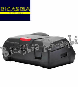 12968 - Bauletto Bosteriore Shad ATV80 - Black with Fastening and Backrest