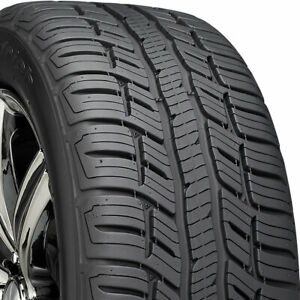 4 New 225 55 17 Goodrich Advantage T A Sport 55r R17 Tires 33602