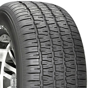 2 New 235 60 14 Bf Goodrich Bfg Radial T a E4 60r R14 Tires