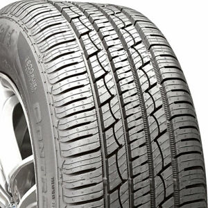 2 New 195 65 15 Continental Control Contact Tour A s Plus 65r R15 Tires 39263