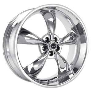 2 17x8 30 5x114 3 5x4 5 605 Chrome Wheels rims 17 inch 78222
