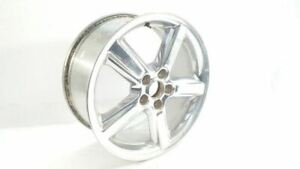Aluminum Wheel 18x8 Polished 5 Spoke Oem 2008 2009 Ford Mustang