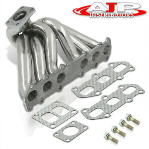 1jzgte ge Turbo Manifold Stainless Steel Performance For Toyota Supra Soarer