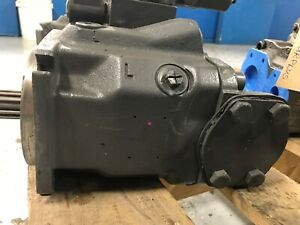 A10vo60dfr1 52rpsc62n00 Rexroth Variable Displacement Piston Pump