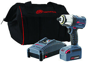 1 2 Iqv 20v Cordless Impact One Battery Kit W5153 K12