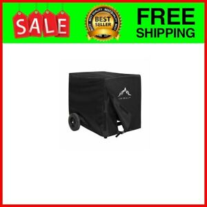 Himal Weather cover38x28x30inch for Universal Portable Generator 5500 15 000watt