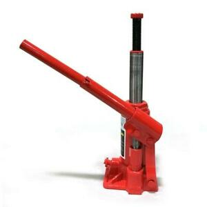 2 Ton Auto Car Hydraulic Bottle Jack Tire Lift Stand Tool Adjustable