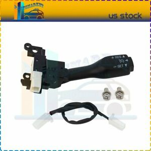 Cruise Control Switch For Toyota Corolla Highlander Sequoia Yaris Front