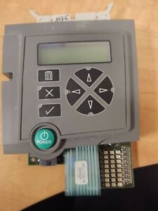 Agfa Drystar 5300 Keypad With Display