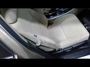 Passenger Front Seat Tan Cloth Manual Fits 13 17 Accord Trim Code F 678187