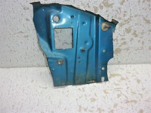 1968 1970 Mopar B Body Firewall Repair Section 69 70 Charger Gtx Dart Coronet