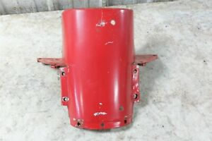 Ford Jubilee Tractor Steering Stem Column Lower Dash Cover