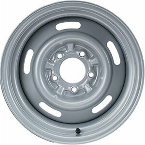 Wheel Vintiques 30 563404 30 series Corvette Rallye Wheel