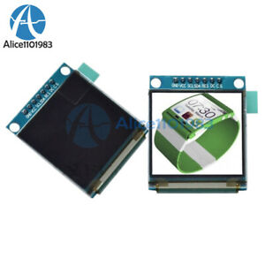1 5pcs 1 5 Inch Spi Oled Display 262 144 Color Lcd Module 128 128 For Arduino
