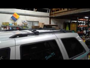 Roof Luggage Cargo Rack With Cross Bars Fits 2009 Grand Cherokee 711222
