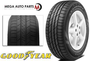 1 Goodyear Assurance Fuel Max 225 55r16 95h All Season Fuel Efficient A S Tires