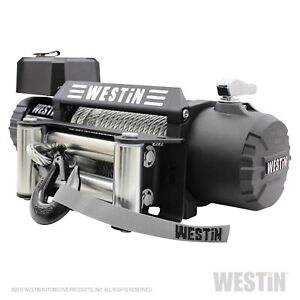 Westin 47 2106 Off Road 12 5 Waterproof Winch