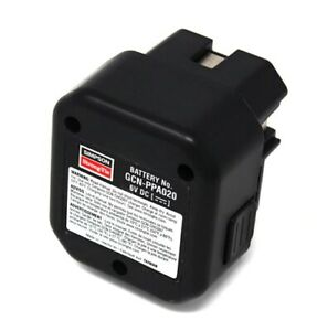 Simpson Strong Tie Us Battery gcn ppa020