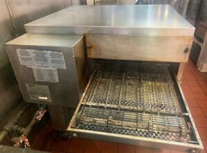 Middleby Marshall Pizza Oven Ps536gs Natural Gas