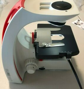 New Leica Dm750 Microscope Base Only