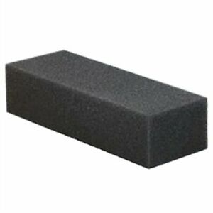 Rhodes Race Cars 18 0906 Fuel Cell Foam Insert Prevents Fuel Weight From Shiftin