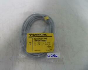 Turck Proximity Switch Bi5 g18k an6x Nib