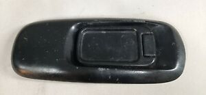 95 99 Chevy Silverado Center Console Arm Rest Lid Black See Pics Genuine Oem