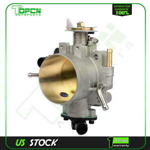 70mm Throttle Body W Sensor For Honda S2000 Civic Acura Integras 1 8l 2 2l