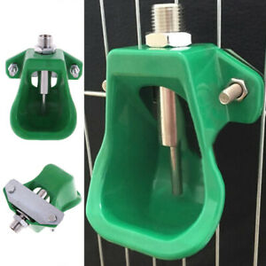 Automatic Drinker Waterer For Sheep Pig Piglets Cattle Livestock Water Drinf Hy