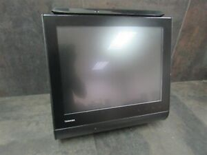 Toshiba Ibm Type 6140 e20 Tcx Wave Pos Terminal 8gb Intel Celeron J1900 1 99ghz