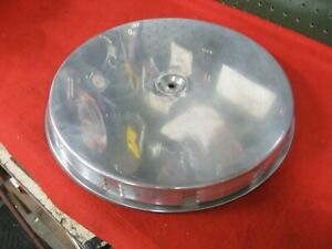 Corvette Original Survivor Air Cleaner 1960 Will Fit 1958 1959 1961 1962
