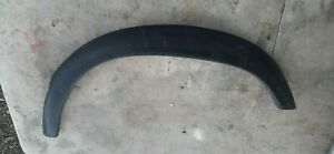 99 04 Land Rover Discovery 2 Passenger Front Right Fender Flare Moulding Oem