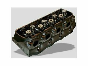 World Products 030630 2 Big Block Chevy Merlin Iii Cast Iron Cylinder Head