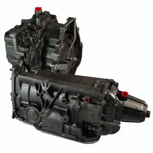 Atk Engines 4020a 84 Remanufactured Automatic Transmission Gm 4t80e Fwd 2005 Cad