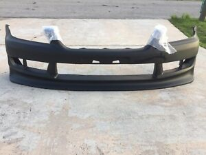 Front Bumper Vertex For Lexus Is200 Is300 Toyota Altezza sxe10