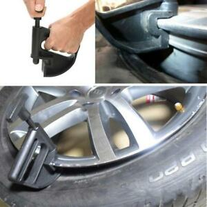 Hand Auto Manual Tire Bead Breaker Changer Changing Rim Clamp Drop Center Tool
