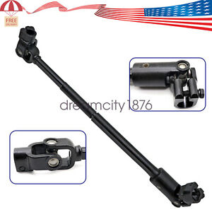 Power Steering Shaft For Jeep Cherokee 1984 1994 Xj Omix Ada 18016 05