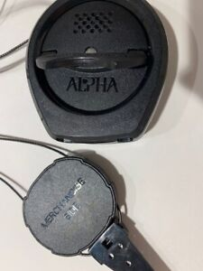 1 Alpha Sp1310 Spider Wrap Anti theft Retail Security Tag 102 New