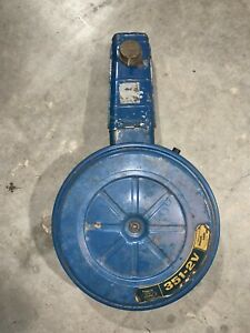 1968 1973 Ford Mustang Air Cleaner Assembly And Extra Snorkel 351 2v