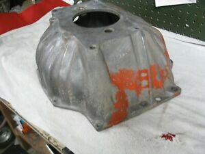 Corvette Camaro Z28 Chevelle Nova 403 Bell Housing 1964 1965 1966 1967 1969