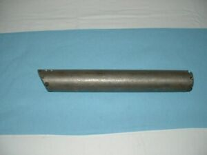 Lathe Tool Boring Bar 1 997 Dia Use A 3 8 Tool Bit for Boring 10 Inches Deep