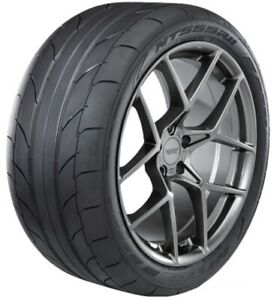 Nitto Tire Nt555rii 275 40 17 Dot Compliant Competition Drag Radial Tire 108650