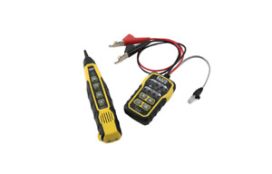 Tone Generator Tracing Probe Kit Non Active Wiring Tester Worklight Easy To Use