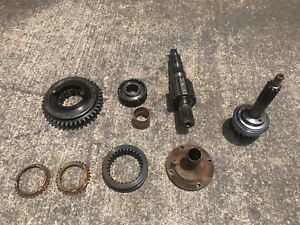 Gm Gmc Chevy Truck Sm420 4 Speed Manual Transmission Input Shaft Parts Lot