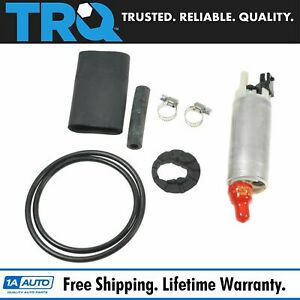 Trq Electric Gas Fuel Pump New For Buick Cadillac Chevy Gmc Olds Pontiac