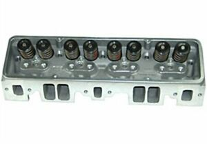 Dart 127121 Small Block Chevy Shp Assembled Cylinder Head