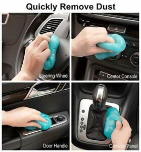 Car Detailing Cleaning Putty For Interior Air Vent Dust Dirt Removal