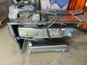 Steris Amsco 2080 Rc Operating Room Table