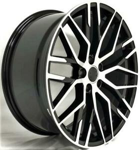 19 Wheels For Audi A5 S5 2008 Up 5x112